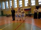 Чемпионат России по шотокан каратэдо - 2019
